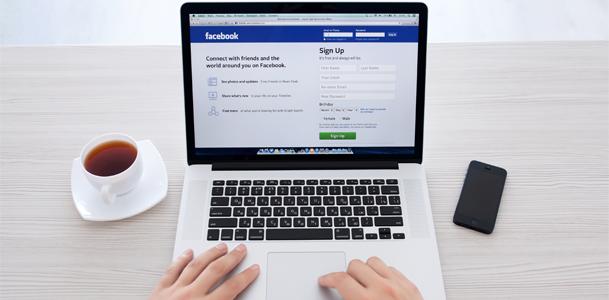 facebook w3b izobrazevanje
