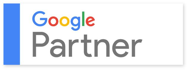 W3B Google Partner