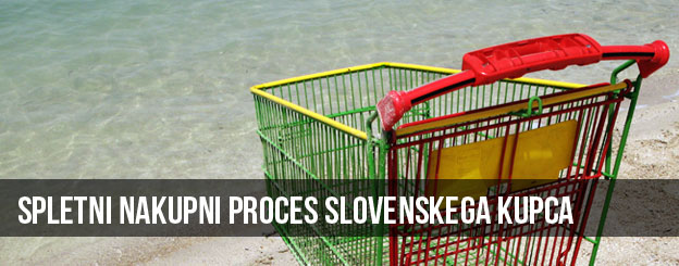 Nakupni proces Slovenija