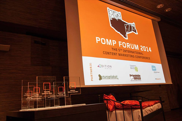 pomp forum 2014