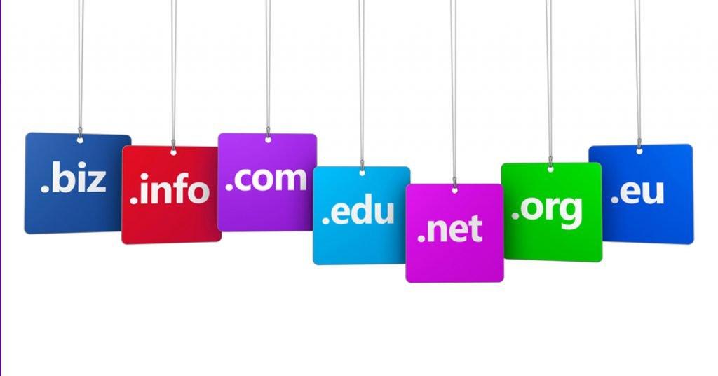 Izbira domene