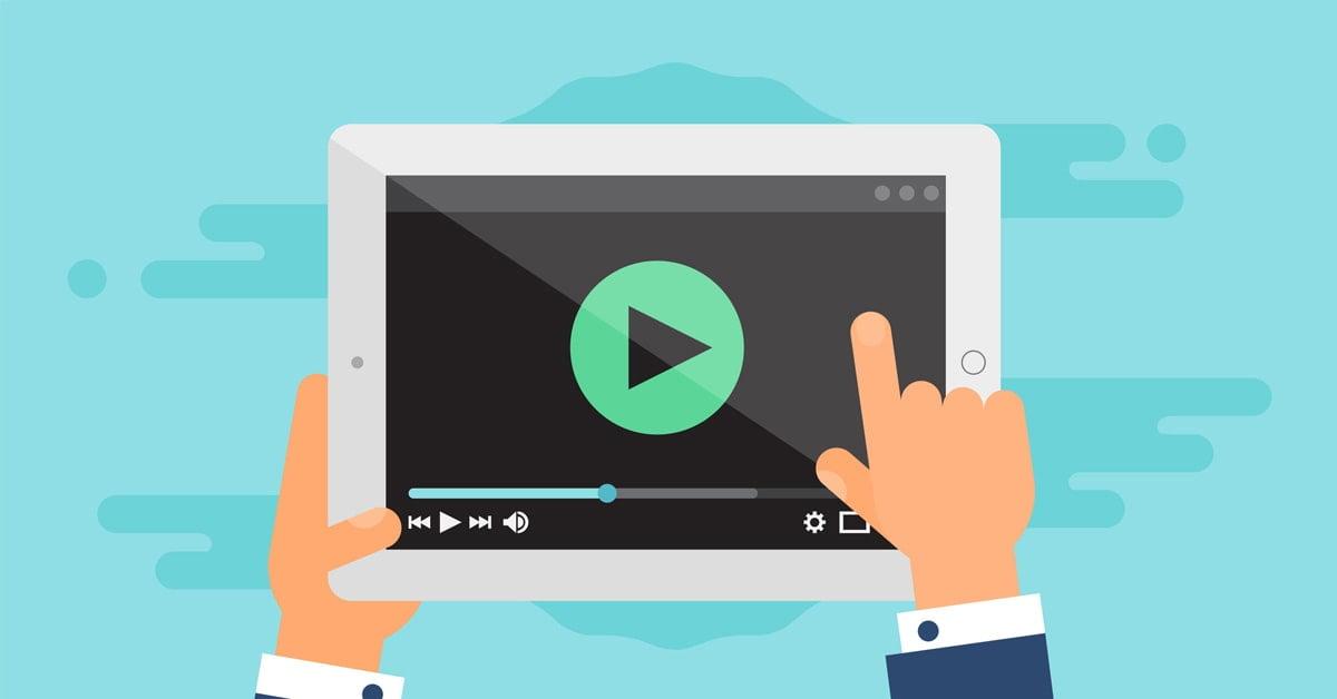 Video oglaševanje