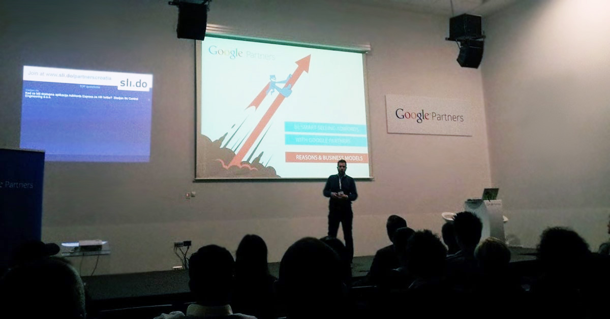 Google Partners Zagreb