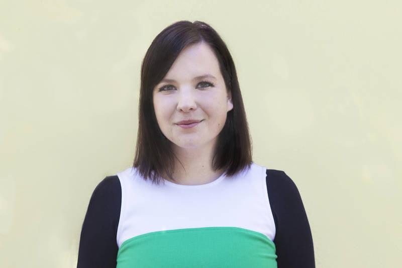 Maja Šorli Jakin