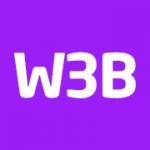 W3B logo 2014