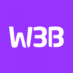 W3B logo 2015